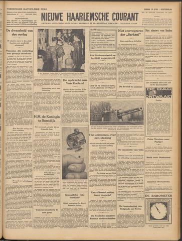 Nieuwe Haarlemsche Courant 1937-04-18