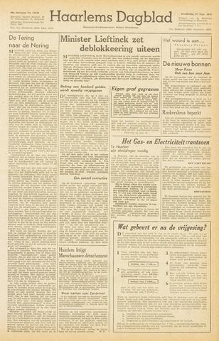 Haarlem's Dagblad 1945-09-27