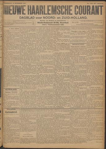 Nieuwe Haarlemsche Courant 1907-12-12
