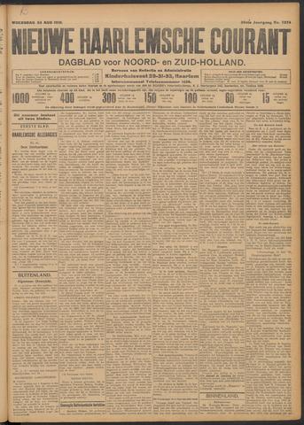 Nieuwe Haarlemsche Courant 1910-08-24