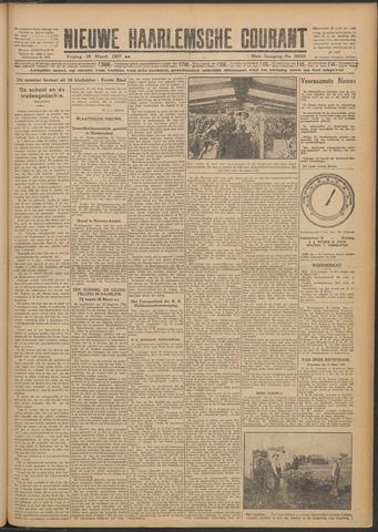 Nieuwe Haarlemsche Courant 1927-03-18