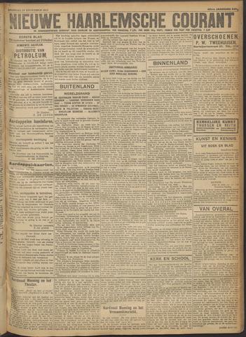 Nieuwe Haarlemsche Courant 1917-11-12