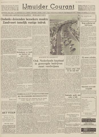 IJmuider Courant 1959-08-17