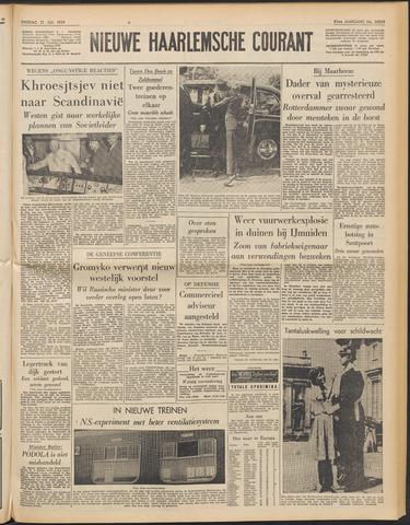 Nieuwe Haarlemsche Courant 1959-07-21