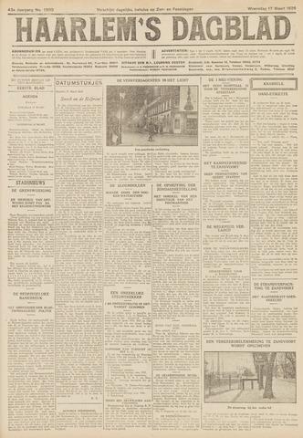 Haarlem's Dagblad 1926-03-17