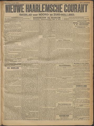 Nieuwe Haarlemsche Courant 1916-06-05