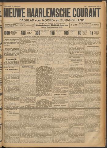 Nieuwe Haarlemsche Courant 1908-06-17