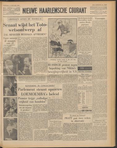 Nieuwe Haarlemsche Courant 1960-09-14
