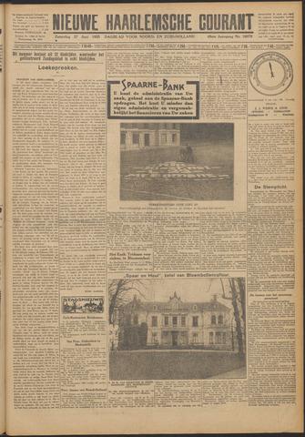 Nieuwe Haarlemsche Courant 1925-06-27