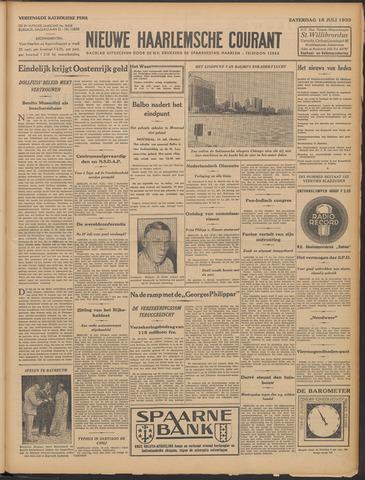 Nieuwe Haarlemsche Courant 1933-07-15