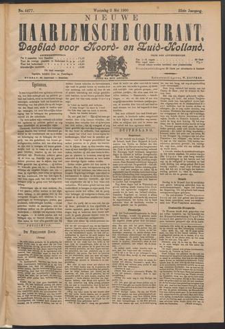 Nieuwe Haarlemsche Courant 1900-05-02