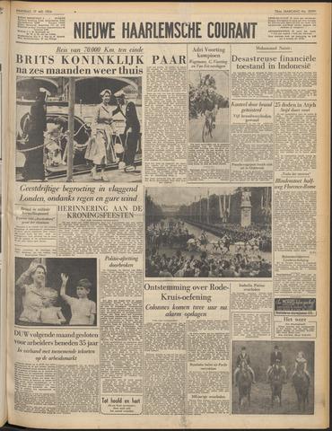 Nieuwe Haarlemsche Courant 1954-05-17