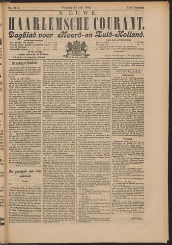 Nieuwe Haarlemsche Courant 1902-06-18