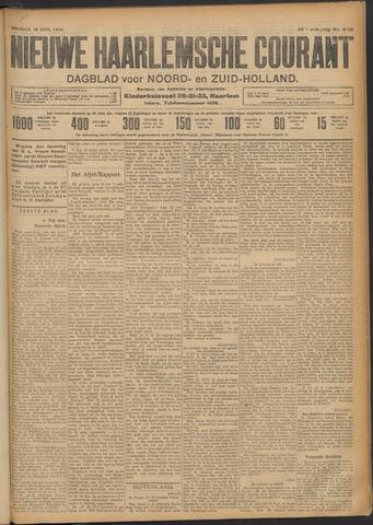 Nieuwe Haarlemsche Courant 1908-08-14