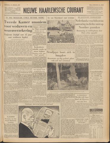Nieuwe Haarlemsche Courant 1959-02-25