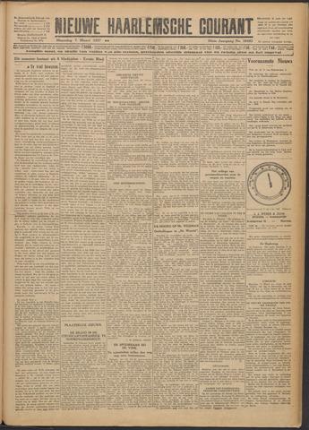 Nieuwe Haarlemsche Courant 1927-03-07