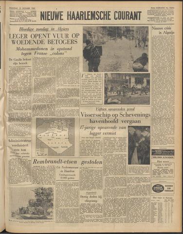 Nieuwe Haarlemsche Courant 1960-12-12