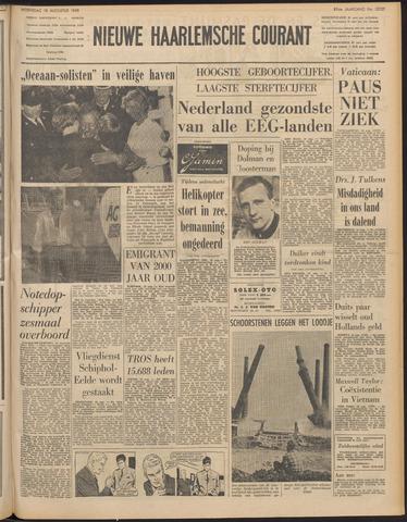 Nieuwe Haarlemsche Courant 1965-08-18
