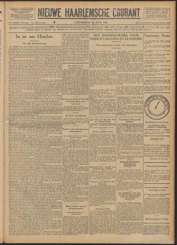 Nieuwe Haarlemsche Courant 1928-06-28