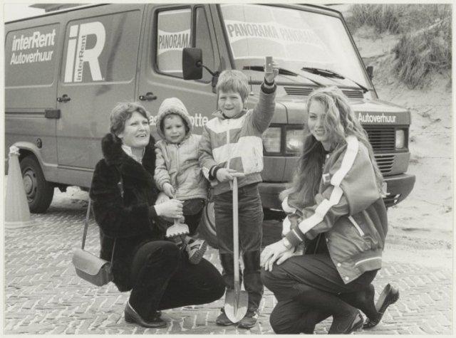 Collectie Fotoburo de Boer NL-HlmNHA_54005626