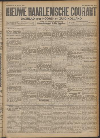 Nieuwe Haarlemsche Courant 1908-03-19