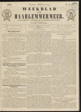 Weekblad van Haarlemmermeer 1869-02-26