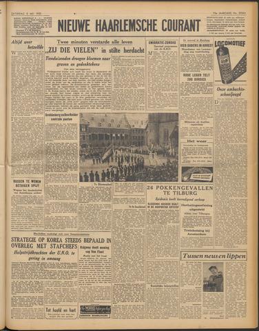 Nieuwe Haarlemsche Courant 1951-05-05