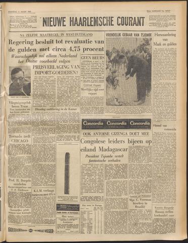 Nieuwe Haarlemsche Courant 1961-03-06