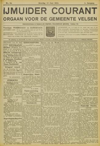IJmuider Courant 1916-06-10