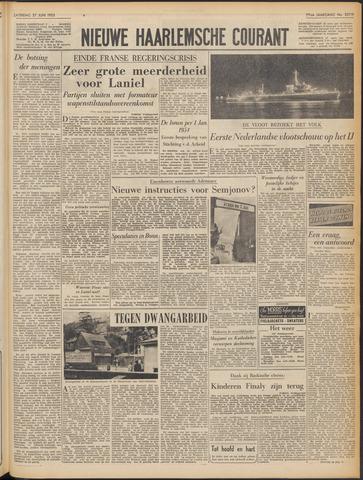 Nieuwe Haarlemsche Courant 1953-06-27