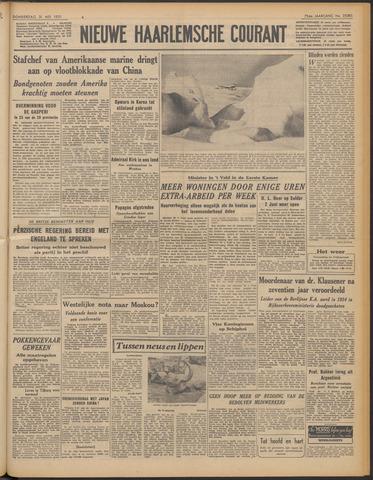Nieuwe Haarlemsche Courant 1951-05-31