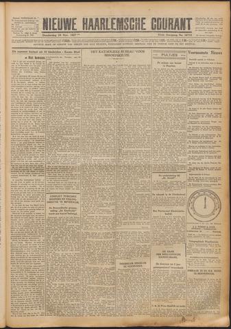 Nieuwe Haarlemsche Courant 1927-11-24