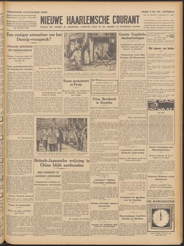 Nieuwe Haarlemsche Courant 1939-07-14