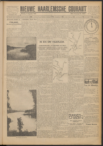 Nieuwe Haarlemsche Courant 1925-08-04