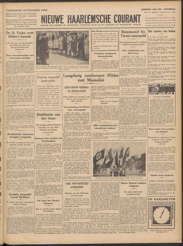 Nieuwe Haarlemsche Courant 1938-05-05
