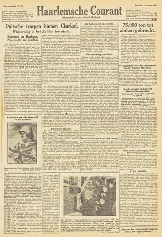Haarlemsche Courant 1943-03-13