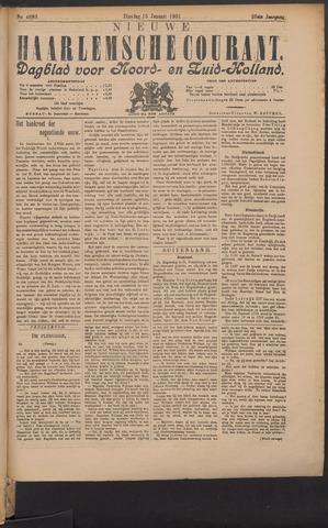Nieuwe Haarlemsche Courant 1901-01-15