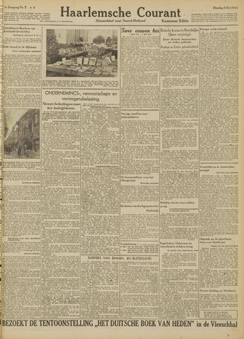 Haarlemsche Courant 1942-05-05