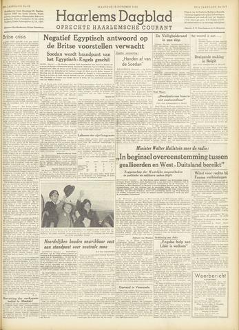 Haarlem's Dagblad 1951-10-15