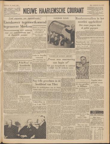 Nieuwe Haarlemsche Courant 1959-03-23