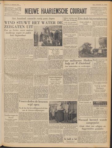 Nieuwe Haarlemsche Courant 1953-02-16