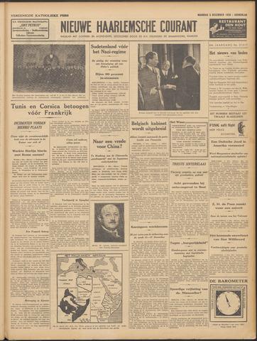 Nieuwe Haarlemsche Courant 1938-12-05