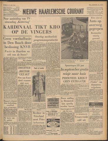 Nieuwe Haarlemsche Courant 1964-06-23