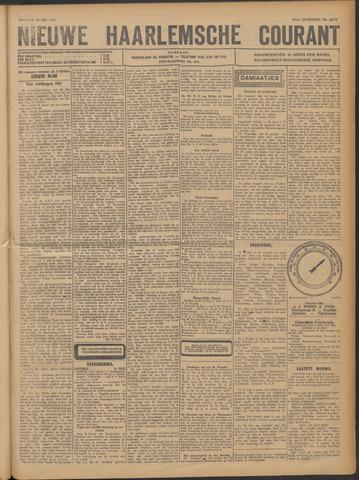 Nieuwe Haarlemsche Courant 1922-05-30