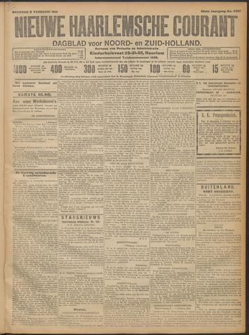 Nieuwe Haarlemsche Courant 1914-02-02