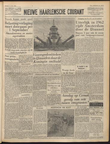 Nieuwe Haarlemsche Courant 1955-07-08