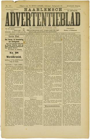 Haarlemsch Advertentieblad 1895-12-21