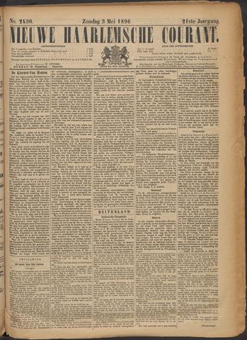 Nieuwe Haarlemsche Courant 1896-05-03