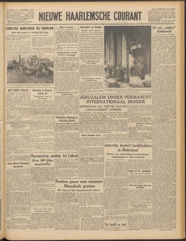 Nieuwe Haarlemsche Courant 1949-12-10