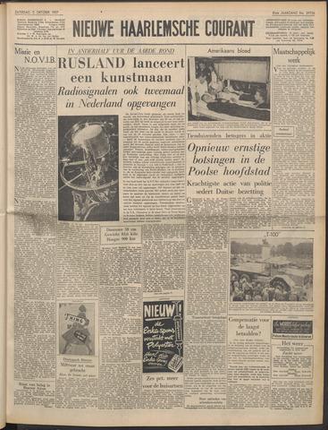 Nieuwe Haarlemsche Courant 1957-10-05